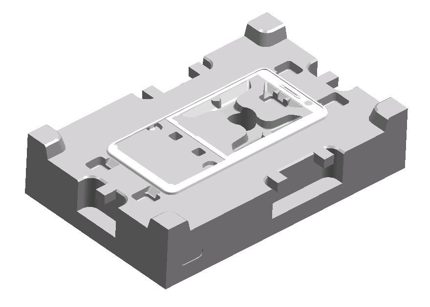 锌合金压铸厂如何选在模具材料?